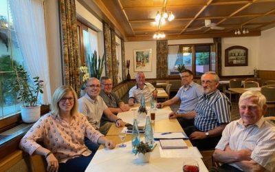 Besuch bei der CDU in Winden